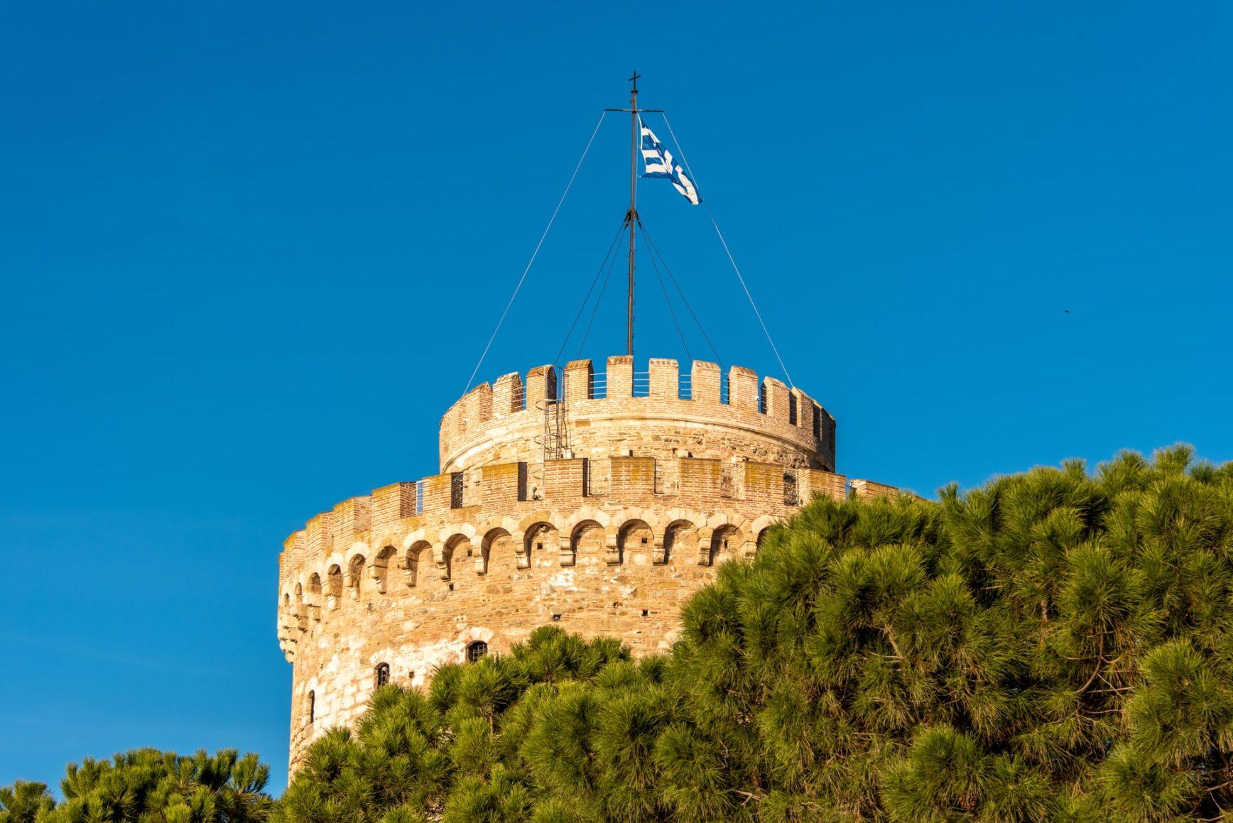 CABS.GR Εφαργμογές ταξί Θεσσαλονίκη